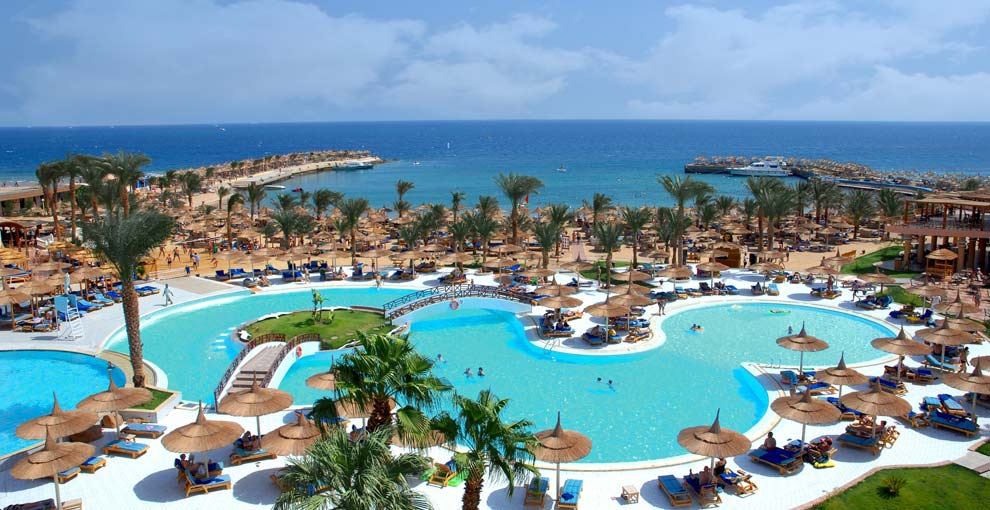 Beach Albatros Resort & Spa 4*