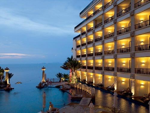 Phu View Talay Resort 3*